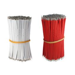 100pcs 22AWG Vintage Guitar Wire Cable for <font><b>Fender</