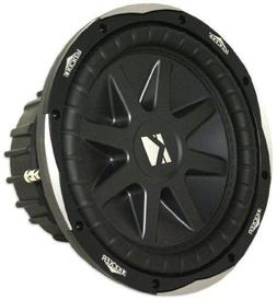 "Kicker 10CVX154 Comp VX Car 15"" Subwoofer CVX15 Sub"