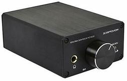 Monoprice 111567 Desktop Headphone Amplifier