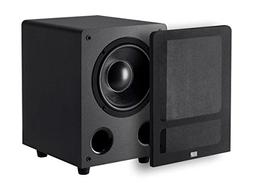 "Monoprice 114567 Select 8"" 200 W Subwoofer  NEW"