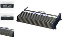 1200W RMS A/B 4 Channl Car Audio Amplifier