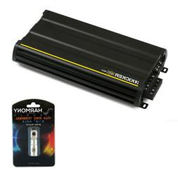 Kicker 12CX6005 5 Channel Amplifier