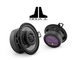 2) JL Audio C2-350x 3.5-Inch 2 Way Speakers