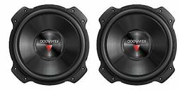 "2) NEW Kenwood KFC-W3016PS 12"" 4000 WATT Car Audio Subwoofer"