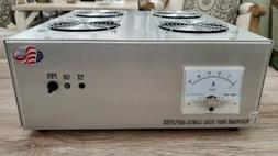3000 watts RMS amplifier for 1.8 to 30 MHz HF linear 50v LDM