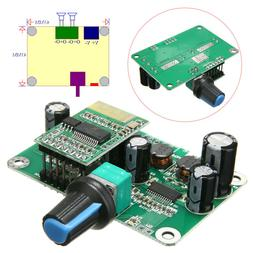 30W+30W bluetooth Digital Amplifier AMP Board Stereo Audio R
