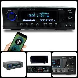 4 Channel Home Theater Sound Audio Wireless Bluetooth Audio