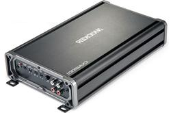 Kicker 43CXA12001 Sub Amplifier CXA1200.1 Amp 1200W