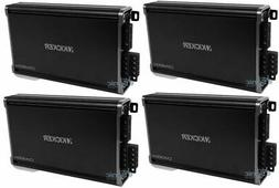 Kicker 43CXA3004 CXA300.4 300 Watt 4-Channel Car Stereo Powe