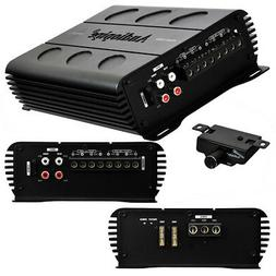 Audiopipe 4CH 1200W Amplifier