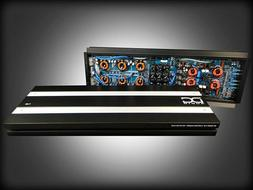 DC AUDIO 7.5k A3 1 Channel Mono Amplifier 9200 Watts RMS Out