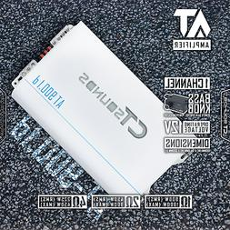 CT Sounds AT-900.1 Class D Monoblock Car Amplifier
