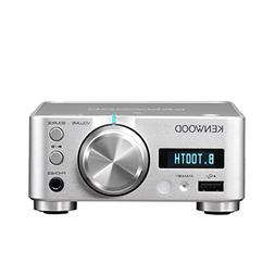 KENWOOD Full digital with USB-DAC Integrated amplifier KA-NA