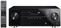 Pioneer VSX-1021-K 7.1 Home Theater Receiver, Glossy Black