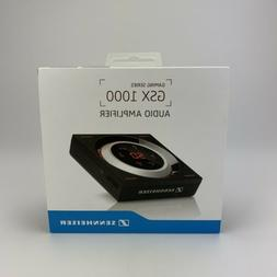 Sennheiser - Headphone Amplifier - Black