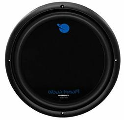 Planet Audio AC12D 12 in. Dual 4-Ohm Voice Coil Subwoofer -