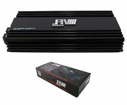 American Bass Hybrid Amplifier Linkable 4800 Watts Class D V