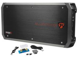 Rockville 3000w Amplifier Amp for  Rockford Fosgate P3D4-15