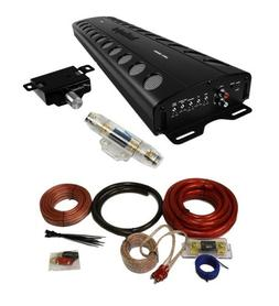 Audiopipe New APCL-30001D 3000W RMS Mono D Car Amplifier Amp