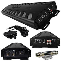 AudioPipe APCL30001D 3000 Watt Monoblock Car Amplifier