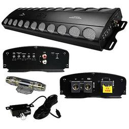 Audiopipe APCL30001D Car Amplifier - 3000 W PMPO - 1 Channel