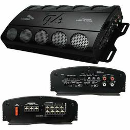 Audiopipe APCLE-1004 4-Channel Amplifier 1000W Max Fullrange