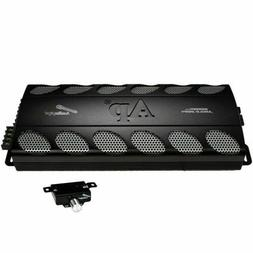 Audiopipe APCLE-2004 4 Channel Amplifier 2000W Max 4CH Fullr