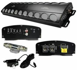 Audiopipe APCLE-30001D MONOBLOCK Class D 3000 Watt Car Amp,