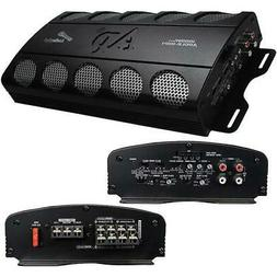 Audiopipe APCLE1004 Amplifier 1000 Watt 4 Channel