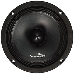 "NEW AUDIOPIPE APMB-6 6"" 250W 8-Ohm Low/Mid Frequency Loudspe"