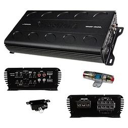 NEW APMI4150D Audiopipe 4 Channel Mini Amplifier Class D 250