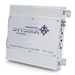 ARCTIC PB717X 2-Channel Car Amplifier