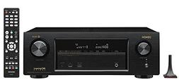 Denon AVR-X1400H 7.2 In-Command A/V Receiver