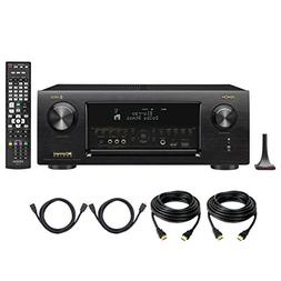 Denon AVR-X6400H HEOS 11.2 Network, Multi Room Audio Technol