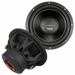 "POWER ACOUSTIK BAMF-124  Power Acoustik 12"" Woofer Dual 4 Oh"