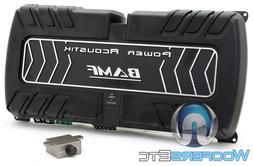 Power Acoustik BAMF Series 5 channel 2600 Watts