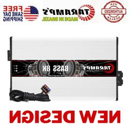 TARAMPS BASS5K 5000 WATTS 1 OHM AMPLIFIER - USA DEALER - SAM