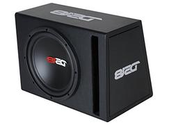"DS18 BPX112A 650 Watts Complete Bass Package with 12"" Sub MD"