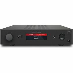 BRANDNEWSEALED NAD C368 Stereo integrated amplifier with bui