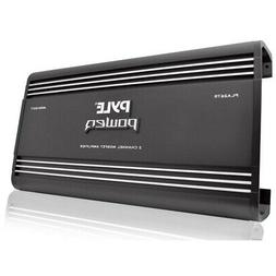 2-Channel 4000 Watts Bridgeable Mosfet Amplifier