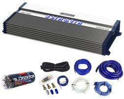 Hifonics BXX2400.1D 2400 Watt RMS Mono Car Amplifier Class D