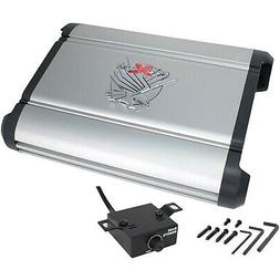 Car Amplifiers - ST-3600.1 3600 Watt Monoblock Sub Amp 1/2/4