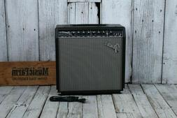 Fender® Champion 40 Electric Guitar Combo Amplifier 2 Chann