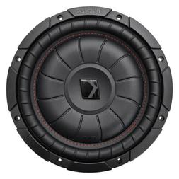 "Kicker CVT104  800W Peak  10"" CompVT Series Dual 4-Ohm Car S"