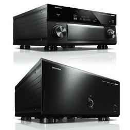 Yamaha CX-A5200 AVENTAGE 11.2-Channel AV Preamplifier with M