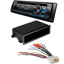 DEH-S4100BT in-Dash Car Stereo Receiver with iPhone/Android