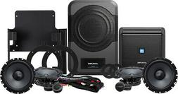 Alpine Electronics PSS-21WRA Direct Fit Sound System