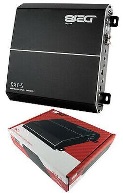 DS18 Elite Z-1K2 1000 Watts 2 Channel Class Ab High Performa