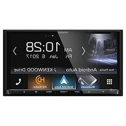Kenwood Excelon DDX9904S In-Dash DVD Receiver with Apple Car