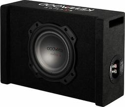 """Kenwood Excelon Reference P-XW804B 8"""" Oversized Subwoofer in"""